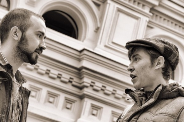 Айрат Багаутдинов: «В вузах должен появиться курс истории строительства!»