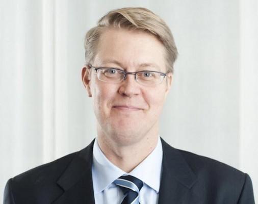 Новый президент в Группе компаний ROCKWOOL