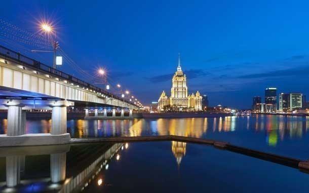 19 – 27 марта. Фестиваль «Световая архитектура-2015»