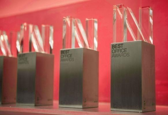 21 мая. Swissotel Красные Холмы. Премия Best Office Awards, конференция Office&Design Dialogue.