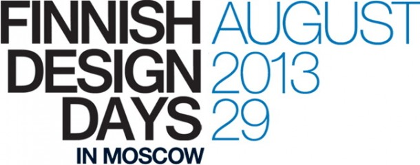 Finnish Design Days in Moscow