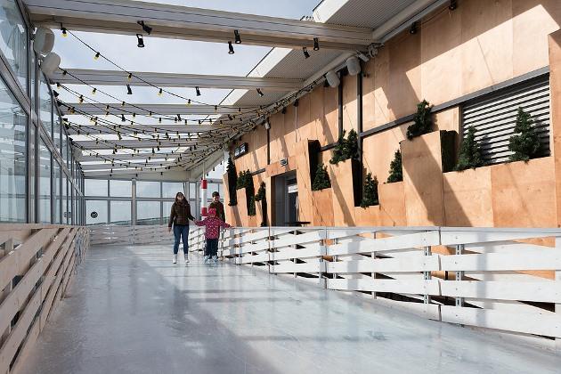 Анастасия Колчина архитектор, дизайнер, общественные пространства
