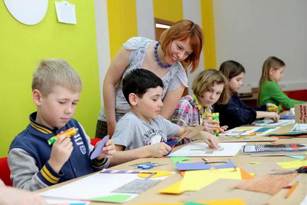 архитектор. картинка для детей
